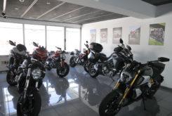Ducati Madrid 03