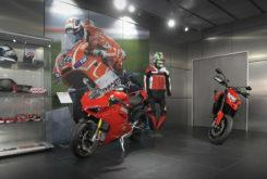 Ducati Madrid 13