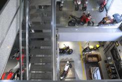 Ducati Madrid 21