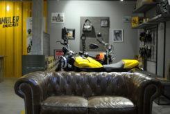 Ducati Madrid 34
