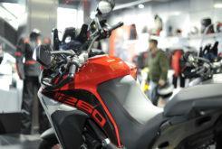 Ducati Madrid 45