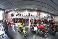 Ducati Madrid 46
