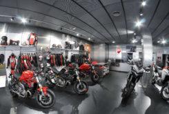Ducati Madrid 47