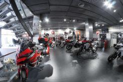 Ducati Madrid 50