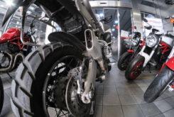 Ducati Madrid 55