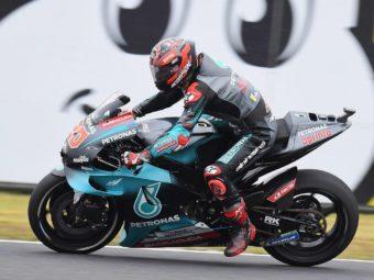 Fabio Quartararo MotoGP Japon 2019