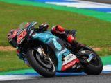 Fabio Quartararo MotoGP Tailandia 2019