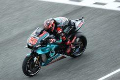 Fabio Quartararo MotoGP Tailandia pole