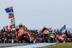 GP Australia mejores fotos MotoGP Phillip Island 2019 (93)