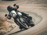 Harley Davidson Low Rider S 2019 0197