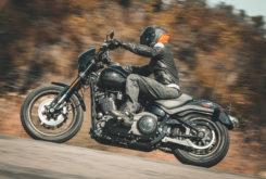Harley Davidson Low Rider S 2019 0318
