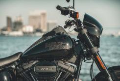 Harley Davidson Low Rider S 2019 6891