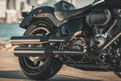 Harley Davidson Low Rider S 2019 6921