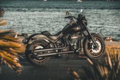 Harley Davidson Low Rider S 2019 6988