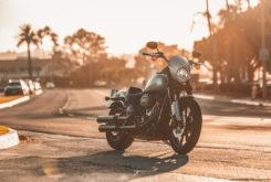 Harley Davidson Low Rider S 2019 7027