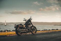 Harley Davidson Low Rider S 2019 7038