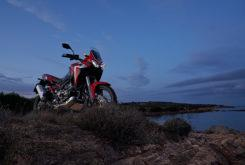 Honda Africa Twin 2020 Detalles9
