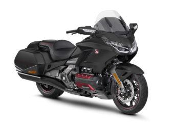 Honda Gold Wing 2020 01