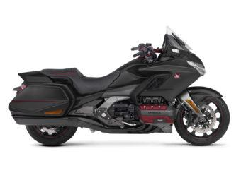 Honda Gold Wing 2020 02