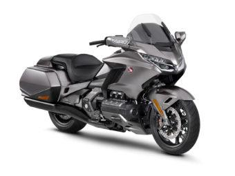 Honda Gold Wing 2020 03