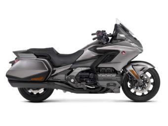 Honda Gold Wing 2020 04