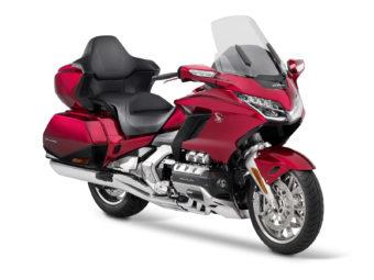 Honda Gold Wing Tour 2020 03
