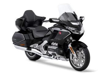 Honda Gold Wing Tour 2020 05