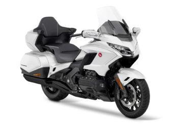 Honda Gold Wing Tour 2020 09