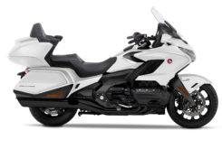 Honda Gold Wing Tour 2020 10