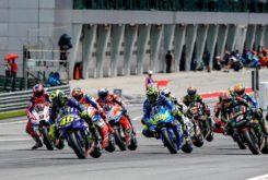 Horarios MotoGP Sepang 2019