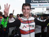 Iker Lecuona MotoGP KTM 2020