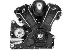 Indian Challenger 2020 motor PowerPlus 01