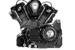 Indian Challenger 2020 motor PowerPlus 02