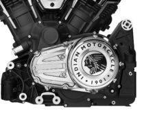 Indian Challenger 2020 motor PowerPlus 04