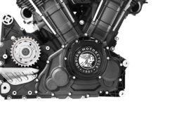Indian Challenger 2020 motor PowerPlus 06