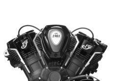 Indian Challenger 2020 motor PowerPlus 08