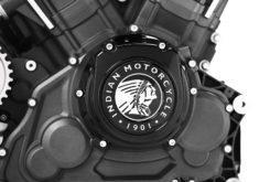 Indian Challenger 2020 motor PowerPlus 11