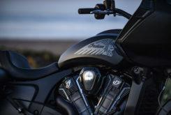 Indian Challenger Dark Horse 2020 43