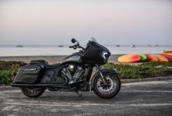 Indian Challenger Dark Horse 2020 44