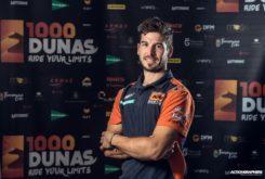 Jaume Betriu 1000 Dunas 2019 04