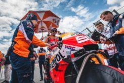 Jorge Lorenzo MotoGP Australia 2019