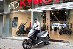 KYMCO Agility City 50 2020 05