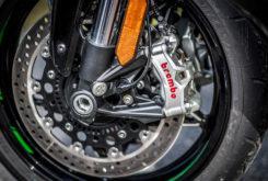 Kawasaki H2 SX SE+ 2019 prueba1