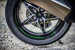 Kawasaki H2 SX SE+ 2019 prueba21