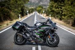 Kawasaki H2 SX SE+ 2019 prueba27