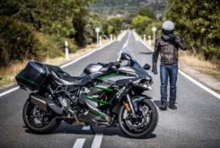 Kawasaki H2 SX SE+ 2019 prueba32