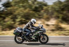 Kawasaki H2 SX SE+ 2019 prueba37