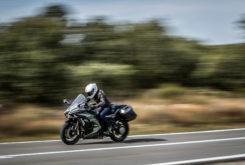 Kawasaki H2 SX SE+ 2019 prueba39
