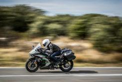 Kawasaki H2 SX SE+ 2019 prueba41