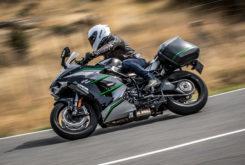 Kawasaki H2 SX SE+ 2019 prueba43
